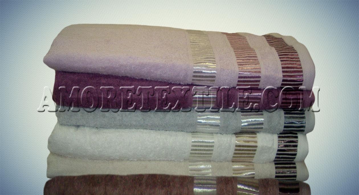 Набор полотенец махровых полотенец