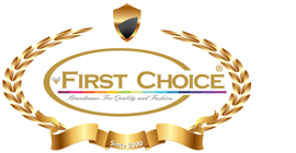 Logo First Choise
